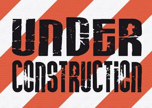 Logo der Band Under Construction